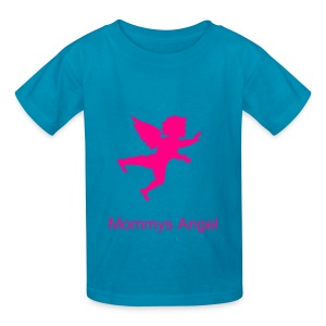 Mommys Angel - Kids' T-Shirt
