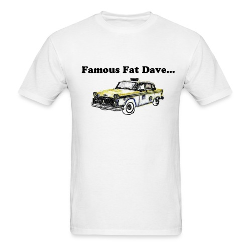 FFD...Always gets the last bite Tee - Men's T-Shirt