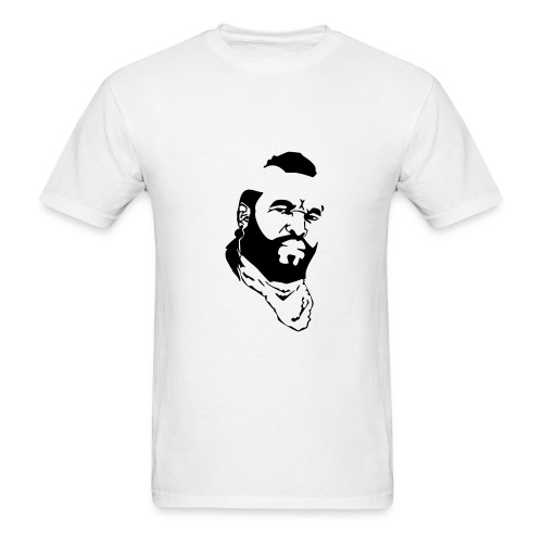 MR.T - Men's T-Shirt