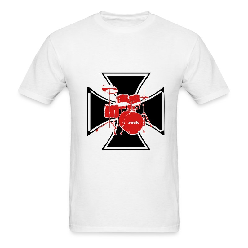 Iron Cross - Men's T-Shirt