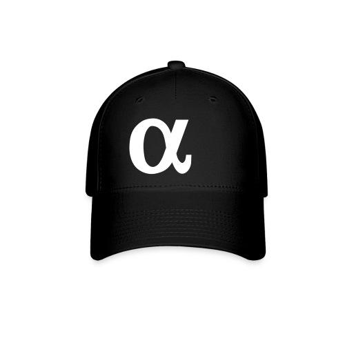 Alpha Cap - Baseball Cap