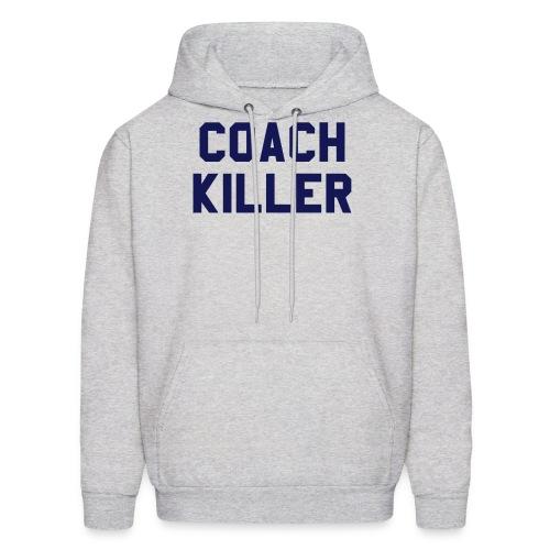 Coach Killer Hoodie - Men's Hoodie