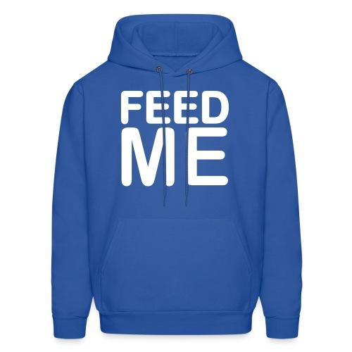 FEED ME - Men's Hoodie