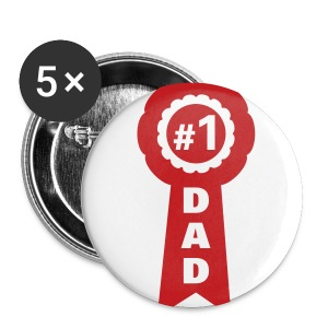 Large Buttons - Father's Day Sale. Cheap prices on all Father's Day themed clothing and accesories.