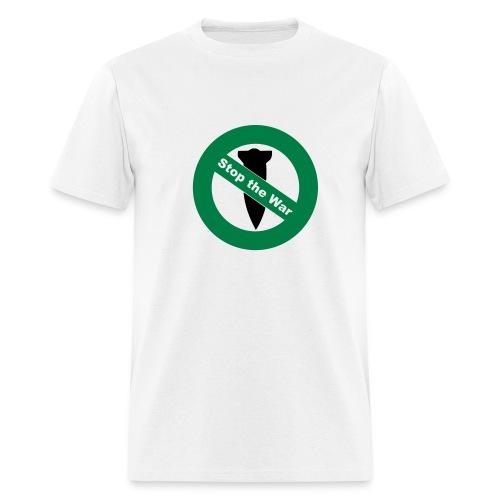 Stop the War - Men's T-Shirt