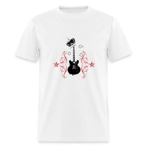 King of Rock Tee - Men's T-Shirt