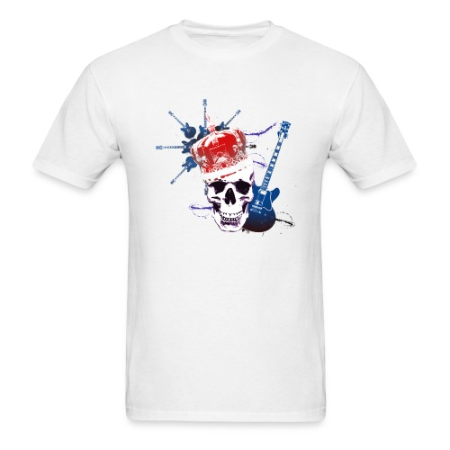 Rock Out Tee - Men's T-Shirt