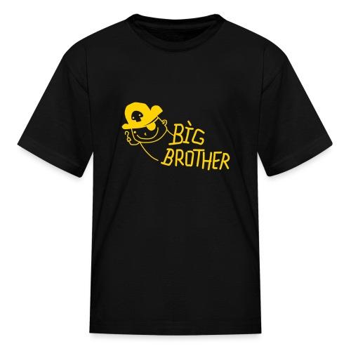 Big brother - Kids' T-Shirt