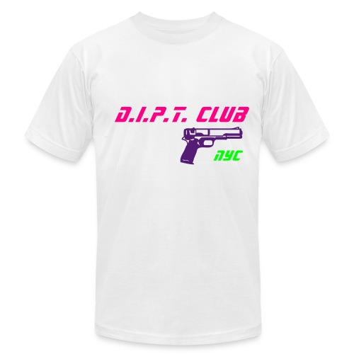 D.I.P.T. Club - Men's Fine Jersey T-Shirt