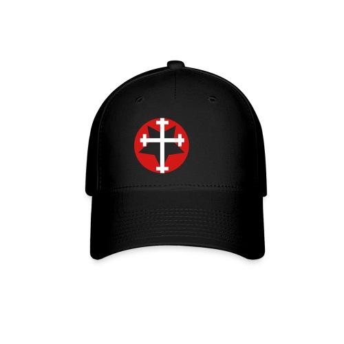 Hate Crew Hat - Baseball Cap