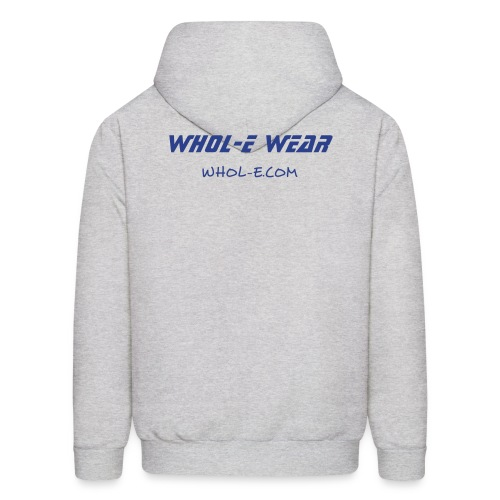WHOL-E WEAR HOODED SWEATSHIRT - Men's Hoodie