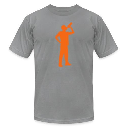 The Weekender! - Men's Fine Jersey T-Shirt