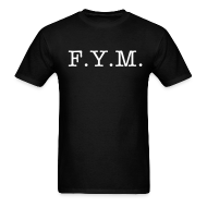 T-Shirts ~ Men's T-Shirt ~ fym light