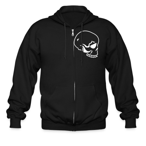 Montague Sweatshirt - Men's Zip Hoodie