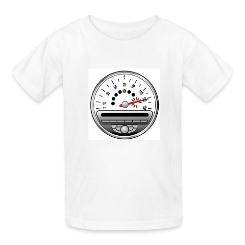Kids' Speedo Shirt - Kids' T-Shirt