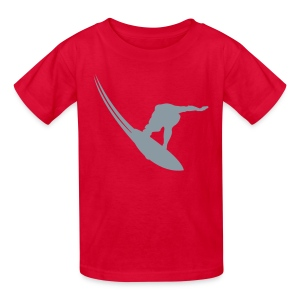 Surfer - Kids' T-Shirt