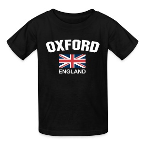 Oxford England - Kids' T-Shirt