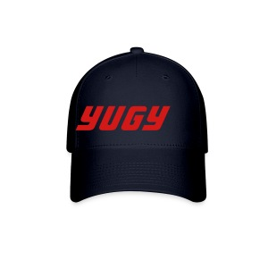 YUGY - A Place To Coexist - Baseball Cap