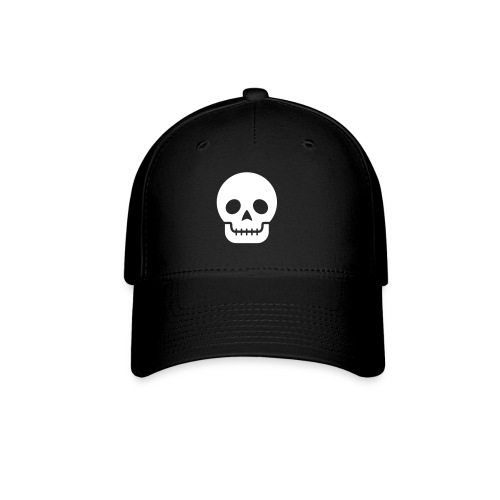 Black Cap-TBA (The Blind Anthems) Edition - Baseball Cap