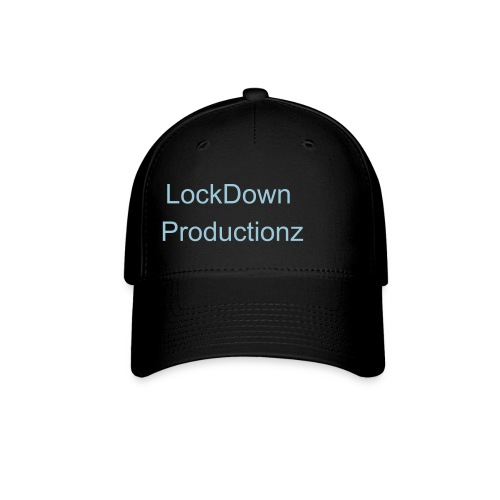 lock down hat - Baseball Cap