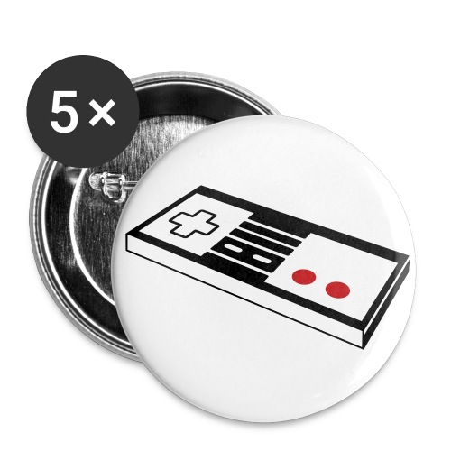 HOB Large Buttons - Large Buttons