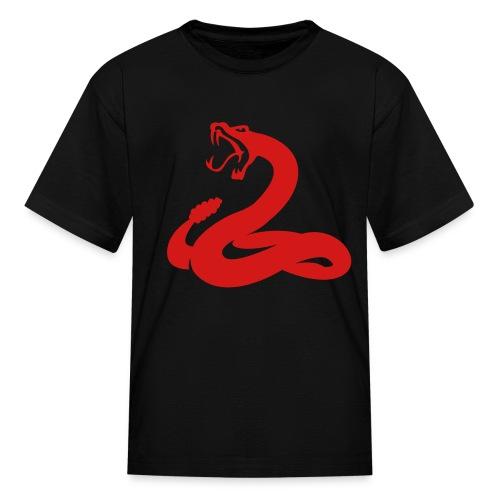 Snake - Kids' T-Shirt