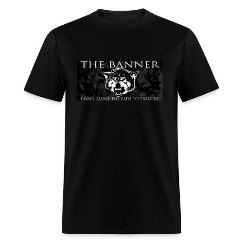 The Banner t-shirt - Men's T-Shirt