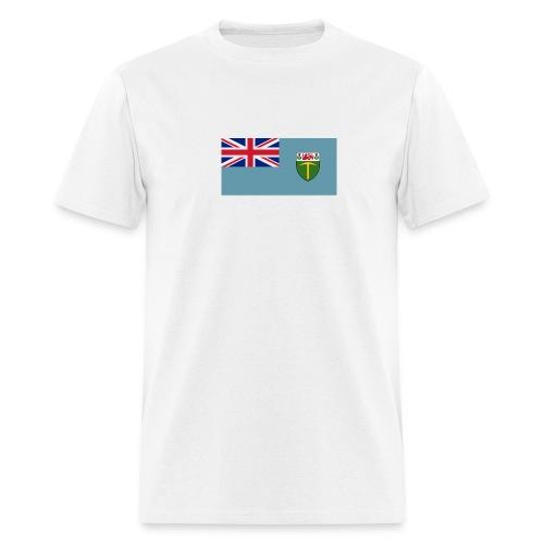 Rhodesian Tribute - Men's T-Shirt