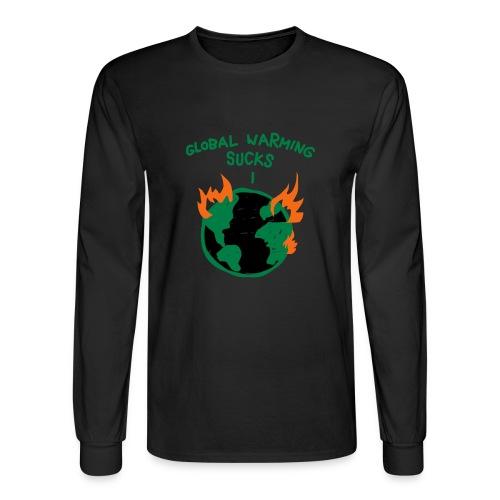 Long-Sleeve pitkähihainen - Men's Long Sleeve T-Shirt