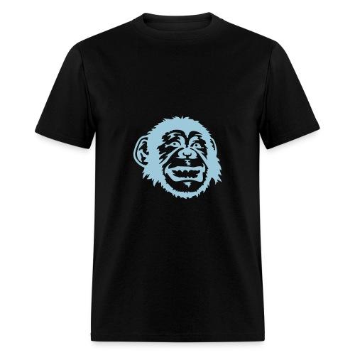 Black Mania - Men's T-Shirt