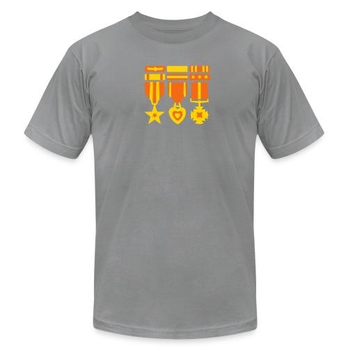 ZC's Clothing Male T-Shirt #6 - Men's Fine Jersey T-Shirt