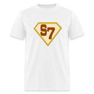 SECTOR SEVEN AGENT UNDERWEAR T-SHIRT - Men's T-Shirt