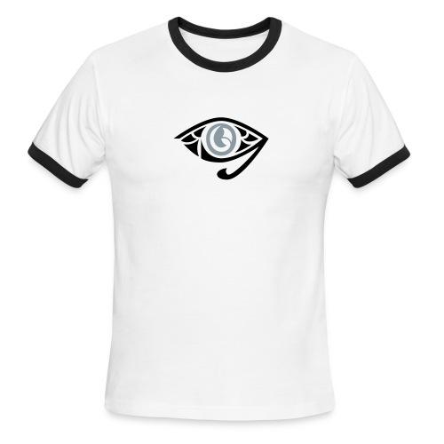 Beadles Music Ringer T-Shirt - Men's Ringer T-Shirt