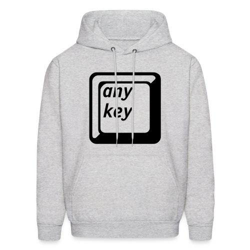 Any key xbox - Men's Hoodie
