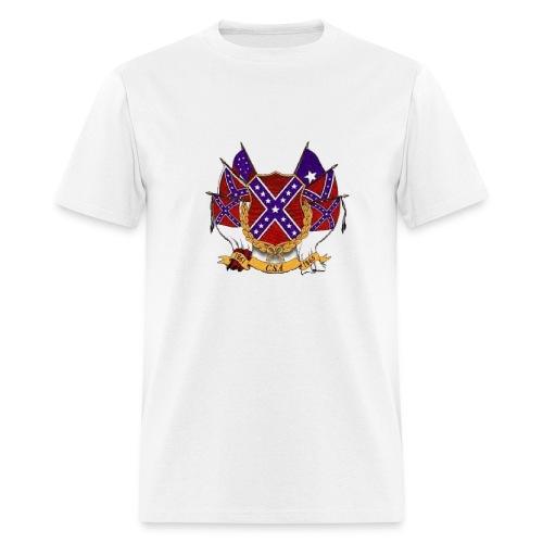 CSA Tribute ~T~ - Men's T-Shirt