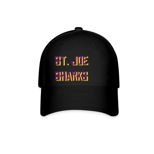 St Joe Sharks Cap - Baseball Cap