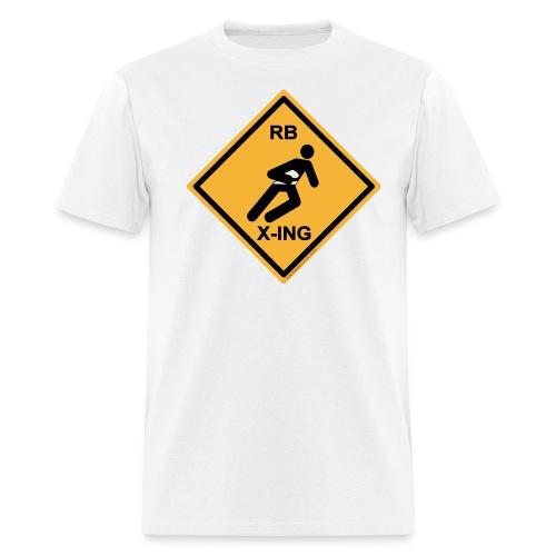 WVU Lil Hellian Tee - Men's T-Shirt