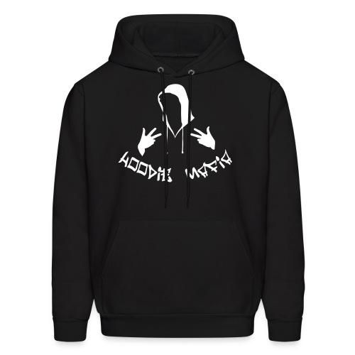Original Hoodie Mafia - Men's Hoodie