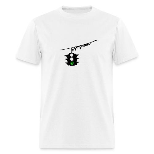 Go Green Lightweight Cotton T - Men's T-Shirt
