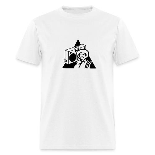 Don Juan Boombox - Men's T-Shirt