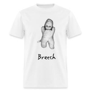 Scrambled Eggs Breech Shirt - Men's T-Shirt