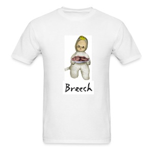Scambled Eggs has Cookies for you - Men's T-Shirt