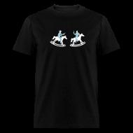 T-Shirts ~ Men's T-Shirt ~ [chase]