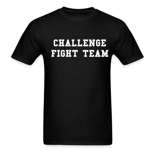 Support the Fight - Men's T-Shirt