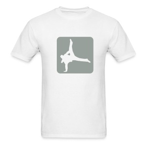 * Break Dance - Men's T-Shirt