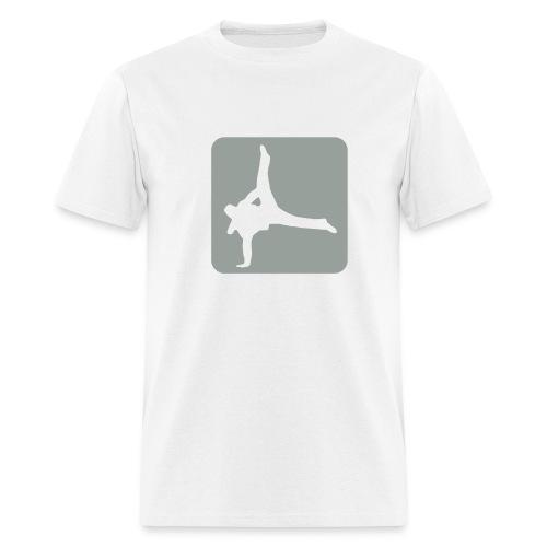 * Break Dance - Men's T-Shirt