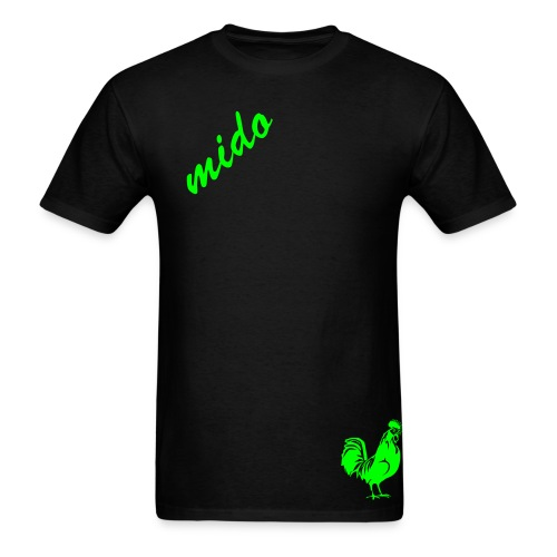 mido - Men's T-Shirt