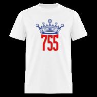 T-Shirts ~ Men's T-Shirt ~ Home Run King Tee