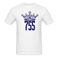 T-Shirts ~ Men's T-Shirt ~ Home Run King Tee