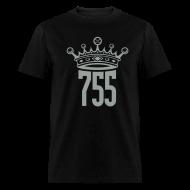 T-Shirts ~ Men's T-Shirt ~ Home Run King